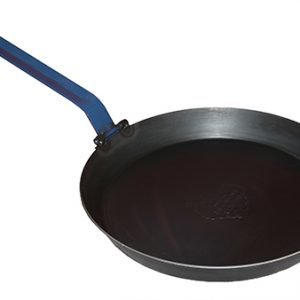 310mm Folding Handle Frypan by Hillbilly