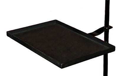 Cookstand 450mm BBQ plate by Hillbilly