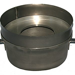 Campoven Extension Ring BushKing 12.5L by Hillbilly