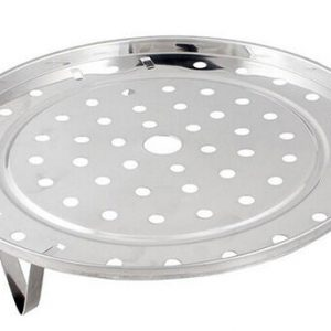 215mm Stainless Steel Trivet for campoven cooking – 215mm